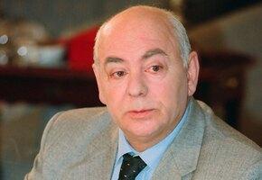 «Развращают даже лучших»: как Алексей Герман обманул Анатолия Равиковича