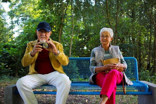 Время выхода на пенсию будет зависеть от трудового стажа фото