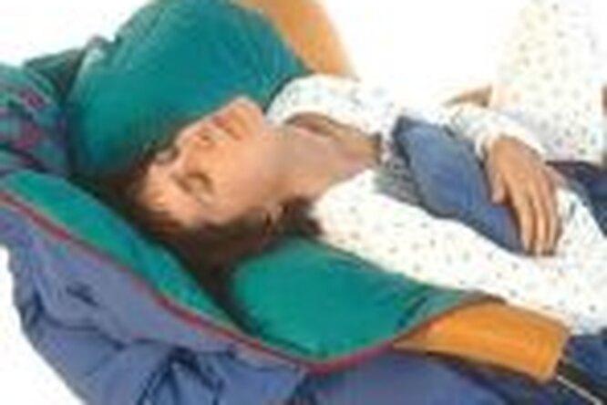 В хронической усталости виновен вирус