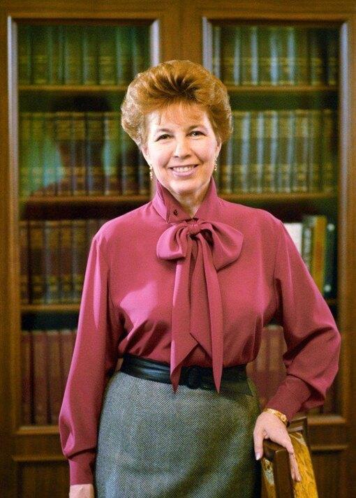 Раиса Горбачева