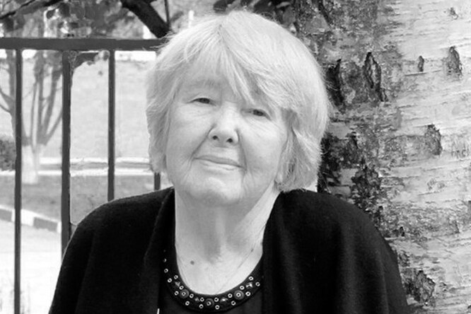 Умерла Нина Соротокина, автор «Гардемаринов»