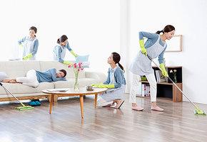 Уборка по-японски, или Как избавиться от ненужных вещей и не пожалеть об этом