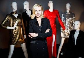 Полина Гагарина представила коллекцию одежды для бренда SELFMADE