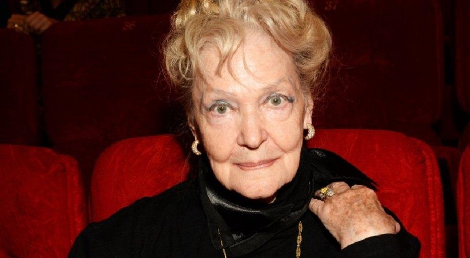 «Великая жена великого режиссера»: Садальский показал архивные фото матери Федора Бондарчука вдень ее 92-летия