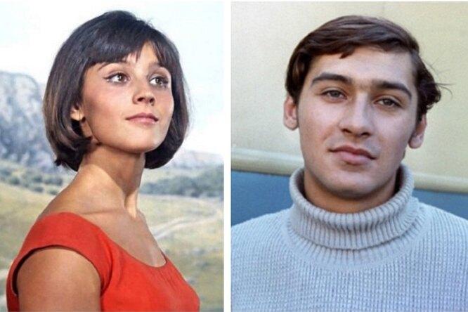 Наталья Варлей объяснила, почему рассталась ссыном Вячеслава Тихонова