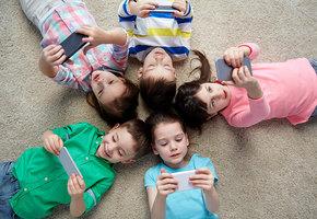Не все так просто. Почему дети «века гаджетов» перестали двигаться ииграть.