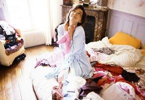 Синдром Плюшкина или бережливость? 8 признаков патологического накопительства