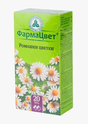 Ромашки цветки «Фармацвет»