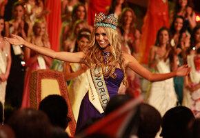 История конкурсов красоты: скандалы, деньги и голый сексизм