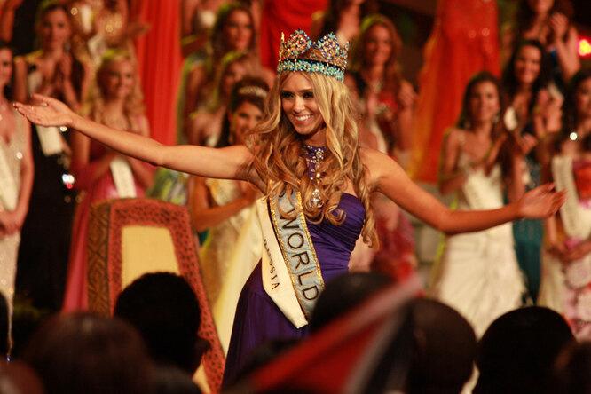 История конкурсов красоты: скандалы, деньги иголый сексизм