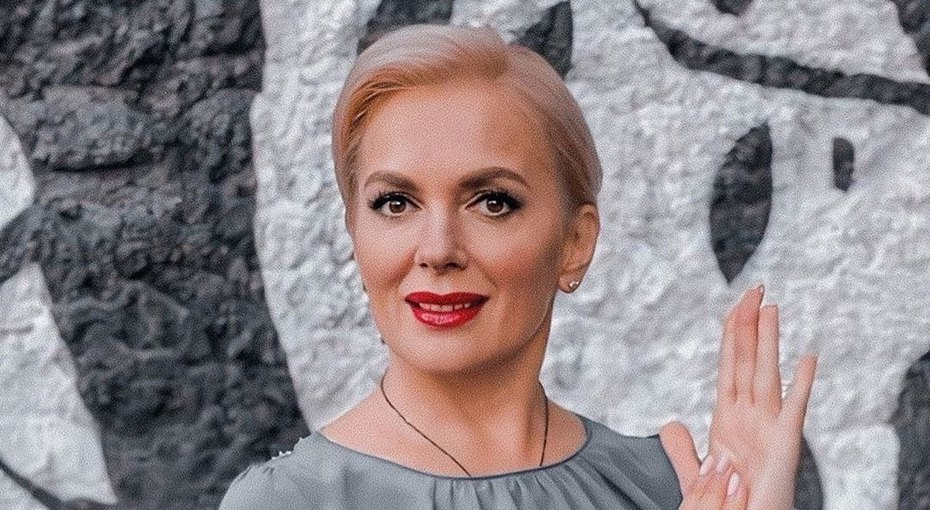 «Сказочная!» Мария Порошина внюдовом платье восхитила поклонников