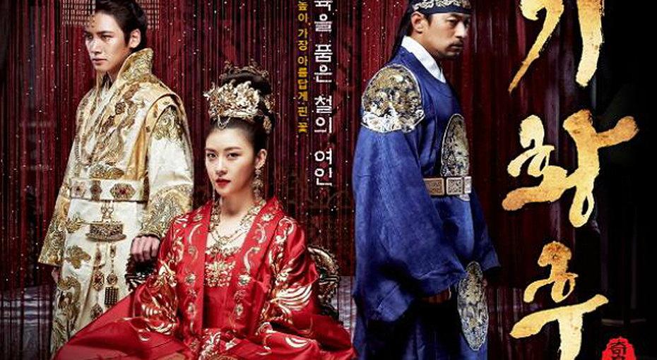 15 лучших корейских сериалов пролюбовь, откоторых невозможно оторваться