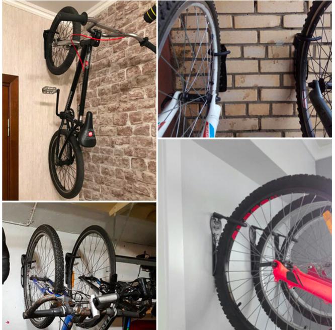 Торцевой держатель для велосипеда, Aliexpress