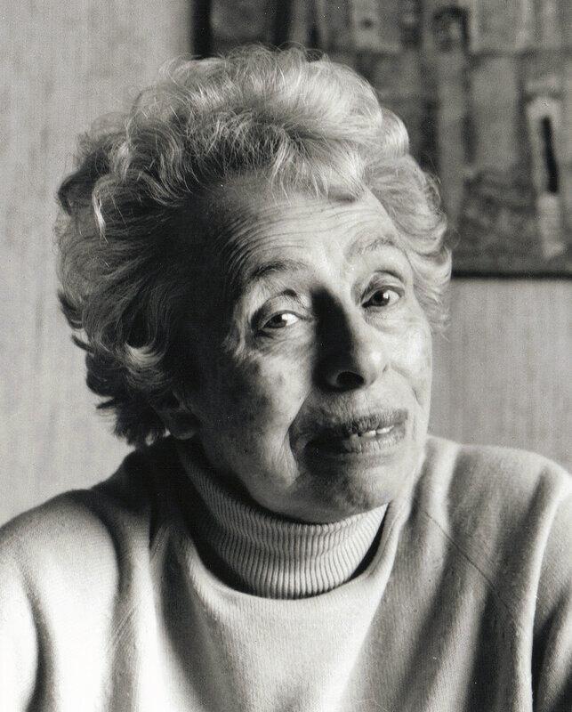 Мириам Лобе