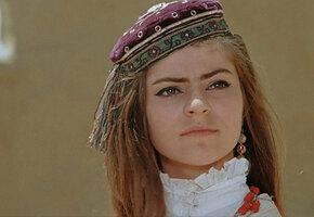Балетное училище, работа уборщицы, секта: жизнь актрисы «Белое солнце пустыни»