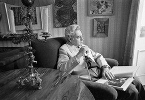 Аркадий Райкин – человек, придумавший стэнд-ап.