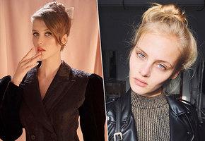 Не родись красивой: жуткие судьбы известных моделей