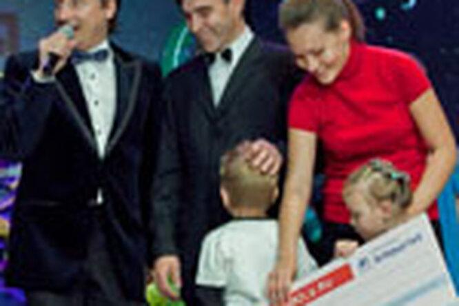 Стартует конкурс «Московская семья 2011»