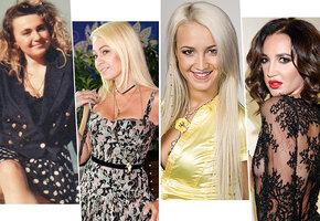 Мария Горбань, Анастасия Квитко и другие девушки, чью внешность изменила слава