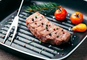 Рецепты сочного стейка из говядины