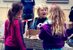 Как выбрать детский летний лагерь?