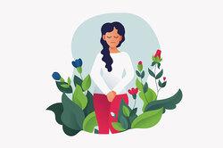 Фитоэстрогены применопаузе: что важно знать