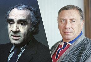 7 звезд советского кино, которые воевали и получили серьезные ранения
