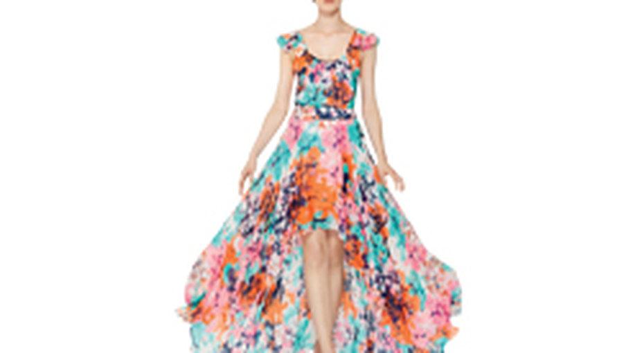 Мода весны-лета 2013