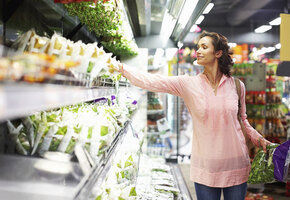 Не только списки: 7 способов тратить меньше в супермаркете