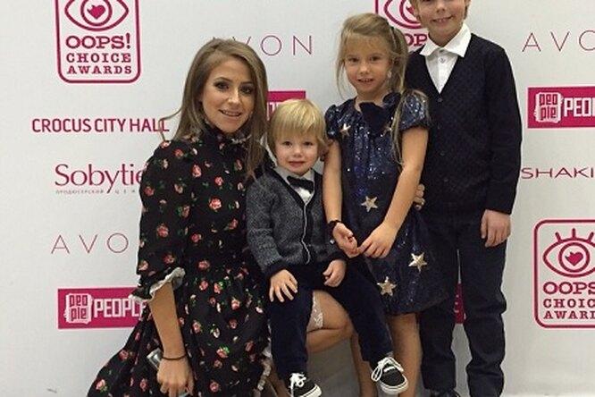 Юлия Барановская: «Я никогда непойму причины, покоторой Андрей необщается со своими детьми»