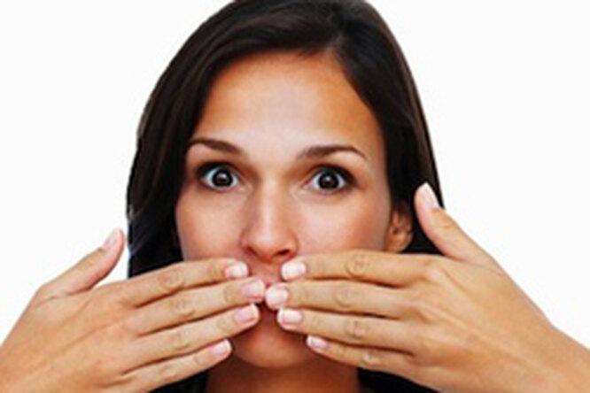 Обнаружен «запах» волнения
