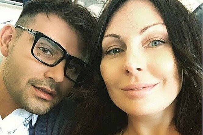 Звезда сериала «Счастливы вместе» Наталья Бочкарева показала нового возлюбленного