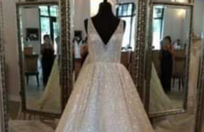 свадебные модели платьев
