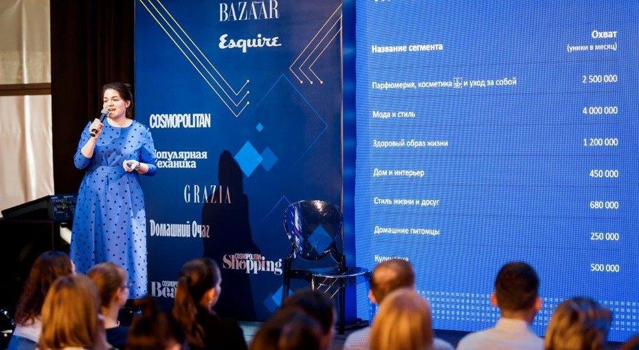 Independent Media примет участие вBig Data&AI Conference