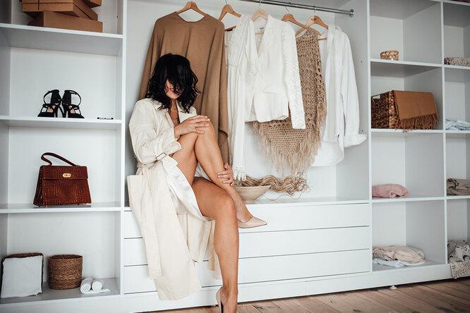 Сэкономить ивыиграть: что должно быть вбазовом гардеробе летом?