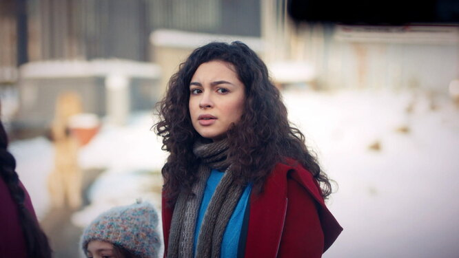 Кадр из сериала «Мои братья»: лучшие турецкие сериалы