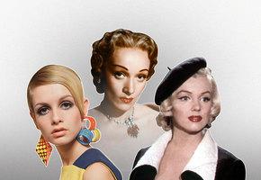 7 легендарных макияжей звёзд и как их повторить