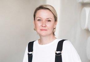 Мария Пиотровская: