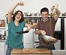 Печальная печенька: люди показали самые худшие кулинарные неудачи