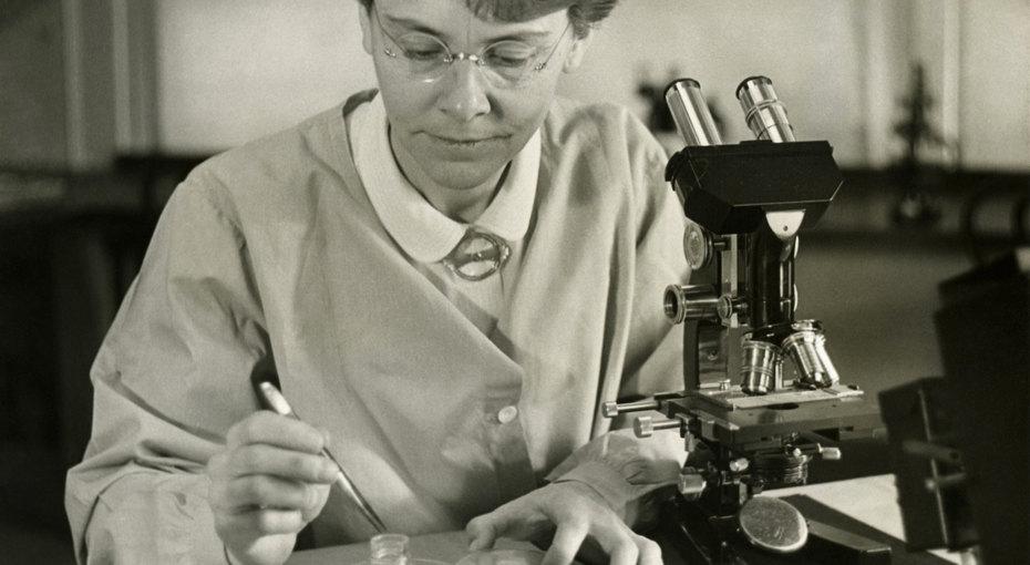 Барбара МакКлинток иеё Нобелевская премия: как медицину XXI века породила родившаяся в1902 году