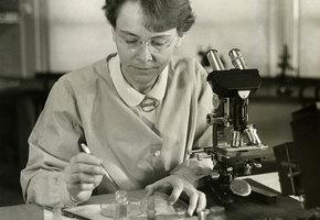 Барбара МакКлинток и Нобелевская премия: одна из создательниц медицины XXI века