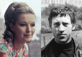 7 влюбленных гениев. Кому кружила голову Марина Влади