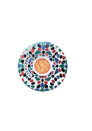 Крем для тела и рук Steamcream «Marrakech», pichshop.ru