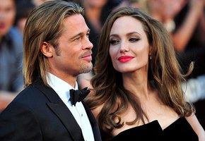 Анджелина Джоли и Брэд Питт официально развелись спустя два года после расставания