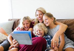 5 лайфхаков от многодетных родителей, которые облегчат жизнь всем