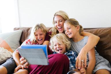 5 лайфхаков отмногодетных родителей, которые облегчат жизнь всем