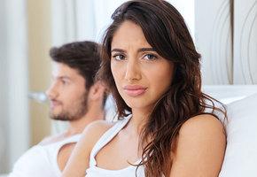 Удовольствие не в радость: 9 причин, вызывающих боль при сексе
