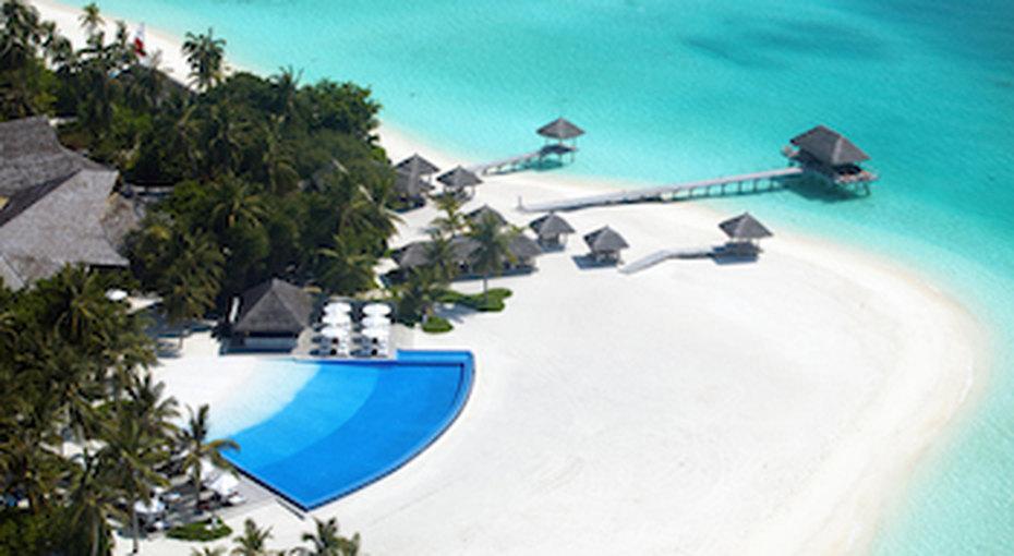 Незабываемый отдых наМальдивах