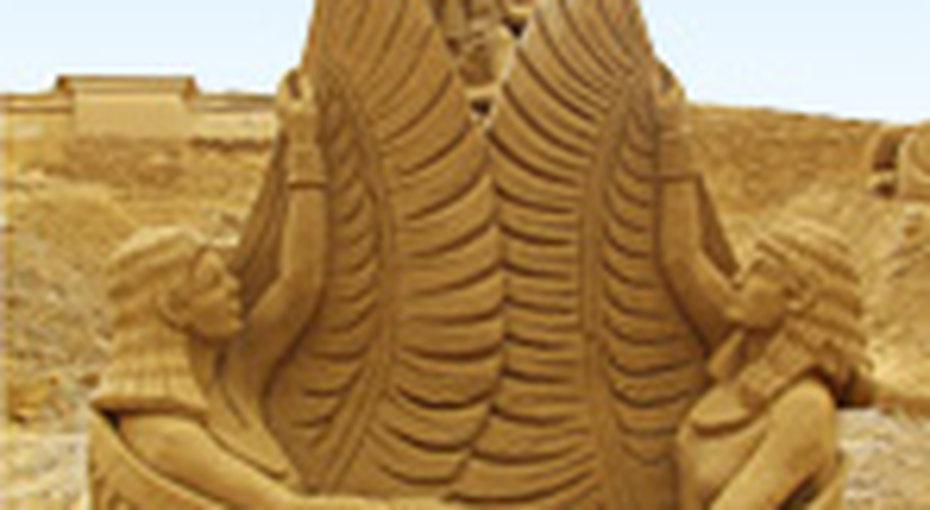 «Сокровища Древнего Египта»