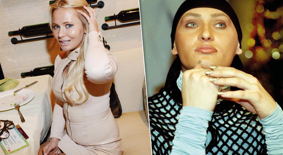 Влад Топалов, Лолита Милявская идругие российские звезды, поборовшие наркотическую зависимость